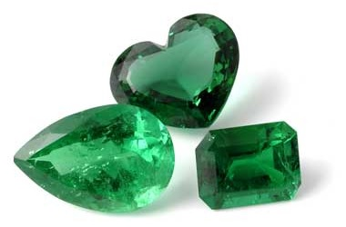real emerald meanings