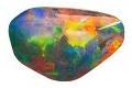 rainbow opal